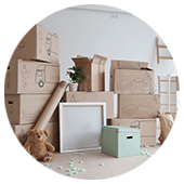 Moving? Take our protection with you