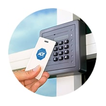 1 Door Hosted Access Control solution