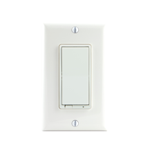 Interior On/Off Decora Light Switches