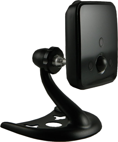 WIRELESS DAY/NIGHT CAMERA