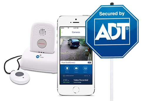 ADT at a glance