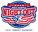 ADT and National Night Out Police, Community, Partnerships