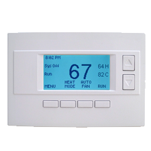 ADT Business Security Thermostat