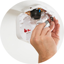 ADT Alarms are Easy to Install
