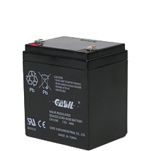 Power Supply and Battery Backup