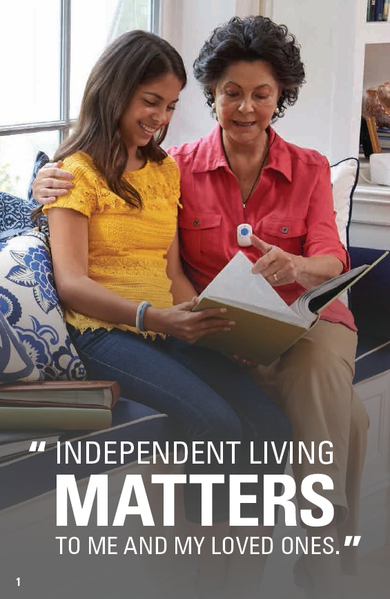 Your Free Guide to Independent Living – Download PDF here