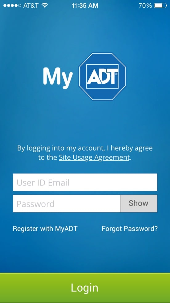 change email address on iphone apps amp mobile faqs learn more about adt apps compatible 16778