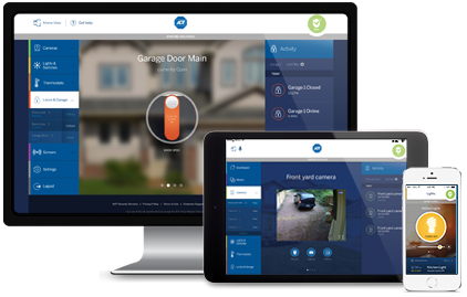 Adt Pulse Home Automation System Upgrade Adt Security