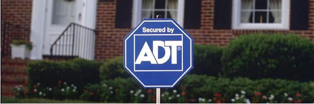 How To Order Adt Home Yard Signs And Business Window Decals