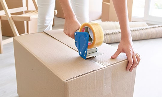 Moving? Take ADT With You and Save