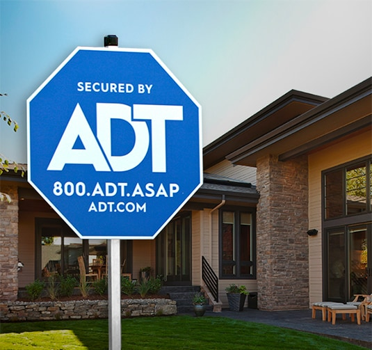 Why Stay with ADT