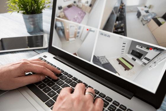 Решения ADT для обеспечения безопасности бизнеса