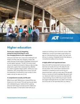 Higher education PDF
