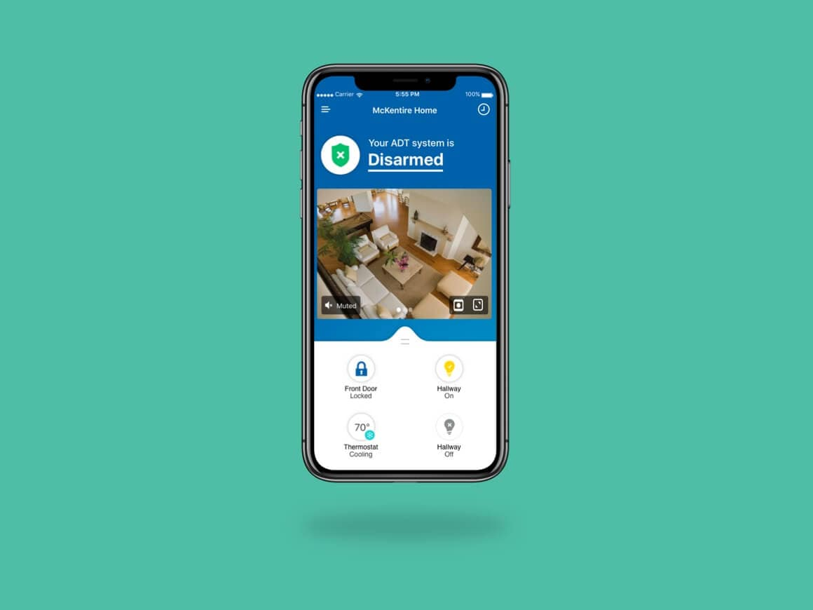 ADT Pulse App: Home Security App for Smart Homes