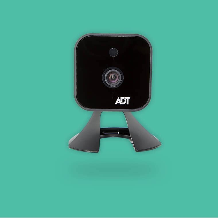 Wireless Home Security Alarm Systems from ADT on