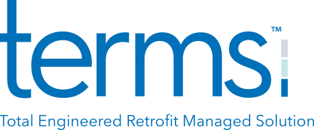 Total Engineered Retrofit Managed Solution (TERMS) logo